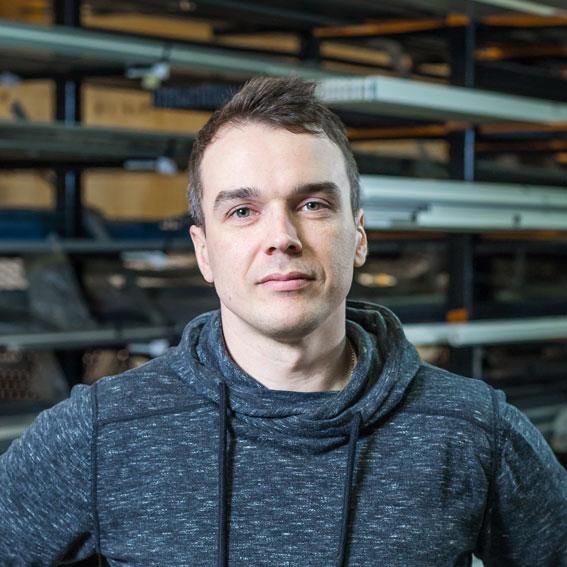 Marko Palomäki